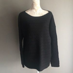 Sweaters - Lord & Taylor Black XL Sweater